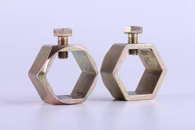 Крепеж пыльника оси колес (к-т 2 шт.) - КПП, фото 2