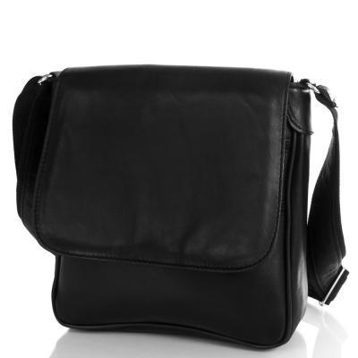 TuNoNа Мужская кожаная сумка-почтальонка TUNONA (ТУНОНА) SK2429-2-2Y