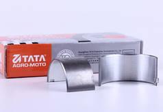 Вкладиші шатуна (у+н) 75,25 mm 175N - Premium