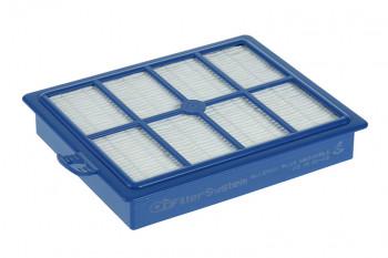 HEPA13 Фильтр для пылесоса Philips FC8038/01 432200493350