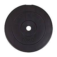 Диск WCG пластик 10 кг