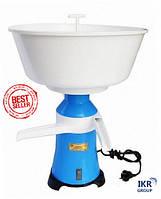 Сепаратор центробежный молочный «МОТОР СІЧ-100-19», сепаратор молока, сливкоотделитель Мотор Сич