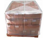 Термоусадочные пакеты для индустриальных паллет 1200*1200, мешки толщиной 220 мкм