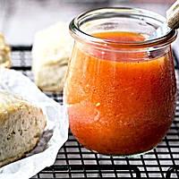 Грейпфрутовый джем [цитрусовый], фото 1