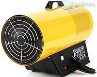 Аренда газовой тепловой пушки MASTER BLP 73 M - 73 кВт