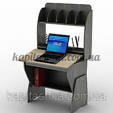 """Стіл комп'ютерний для ноутбука СУ18 зростання (серія """"Універсал"""")"""