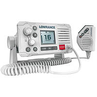 Морская радиостанция Lowrance Link-6 DSC VHF