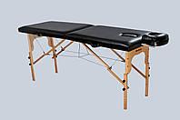 Массажный Стол Relax 70 см Черный, фото 1