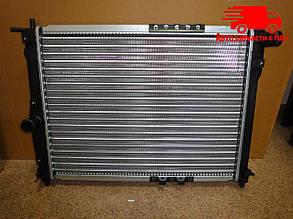 Радиатор охлаждения DAEWOO LANOS (без кондиционера) (ДК). 96351263. Ціна з ПДВ.