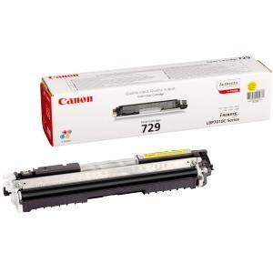 Картридж Canon 729 Black