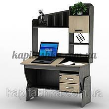 """Стіл комп'ютерний для ноутбука СУ20 Комфорт (серія """"Універсал"""")"""