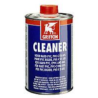 Очиститель для ПВХ Griffon 125 мл (праймер)