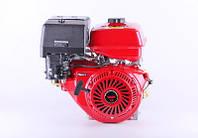 Двигатель 188F - (под шлицы Ø25 mm) (13 л.с.)