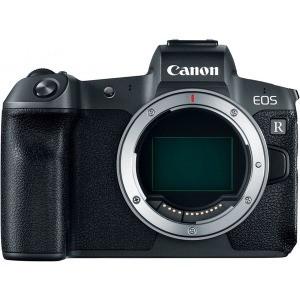 Цифровая камера Canon EOS R Body + MT adapter (EF-EOS R)