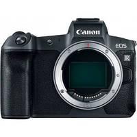 Цифровая камера Canon EOS R Body + MT adapter (EF-EOS R), фото 1