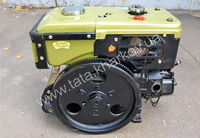 Двигатель для мотоблоков мотокультиваторов  R180NL - GZ (8 л.с.)