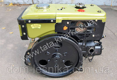 Двигатель для мотоблоков мотокультиваторов  R180NL - GZ (8 л.с.), фото 2