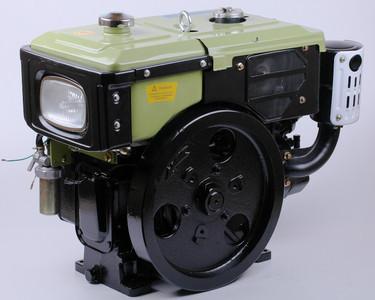 Двигатель SH180NL  - Zubr (8 л.с.) для мотоблоков, мототракторов, генераторов