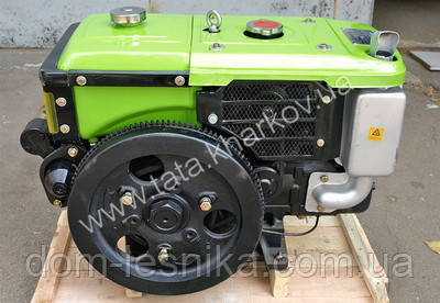 Двигатель R190NL - GZ (10 л.с.)