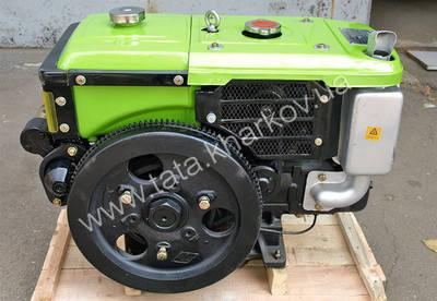 Двигатель R190NL - GZ (10 л.с.), фото 2