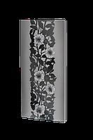 """Металокерамічний дизайн-обігрівач UDEN-S """"Срібні нитки"""""""