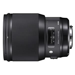 Объектив Sigma AF 85/1,4 DG HSM Art Nikon