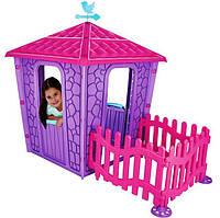 Детский Игровой Домик Keter Magic Castle, фото 1