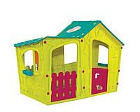 Детский Игровой Домик Keter Magic Villa, фото 1