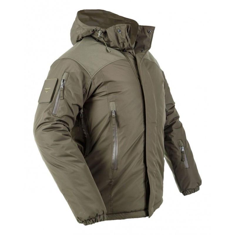 Куртка зимняя mont blanc g-loft Tundra