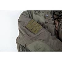 Куртка зимняя mont blanc g-loft Tundra, фото 8