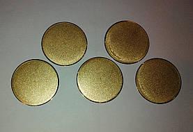Жетоны (таблички) на медали и кубки ( размер 73х26мм)