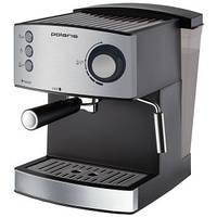Кофеварка эспрессо Polaris PCM1520AE