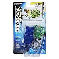 Beyblade Burst Бейблэйд Волчок с пусковым устройством Diomedes D2 Hasbro