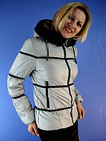 Весенняя женская куртка TOUM-001 (S-XXL) DEIFY, PEERCAT, SYMONDER, COVILY, DECENTLY