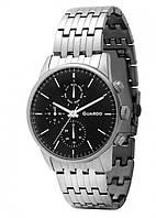 Мужские наручные часы Guardo P12009(m2) SB