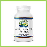 Кальций Магний Хелат НСП. Комплекс витаминов и минералов