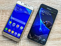 "Смартфон Samsung J7. Экран 5.5"", 2SIM, 32 Гб."