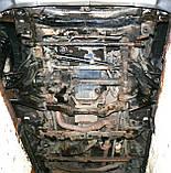 Захист картера двигуна JMC Landwind X6 2008-, фото 6