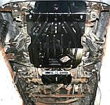 Захист картера двигуна JMC Landwind X6 2008-, фото 7