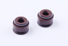 Сальники клапанов (пара) - 4T