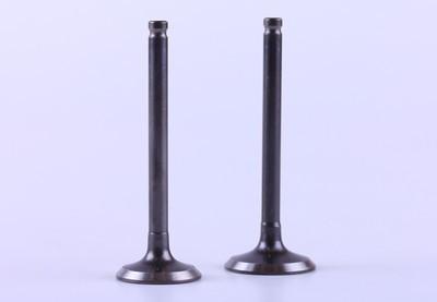 Клапаны (пара) - 125CC