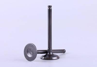 Клапаны (пара) - 125CC, фото 2