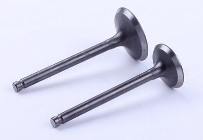 Клапаны (пара) - 150CC