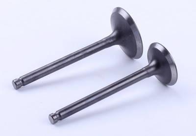 Клапаны (пара) - 150CC, фото 2