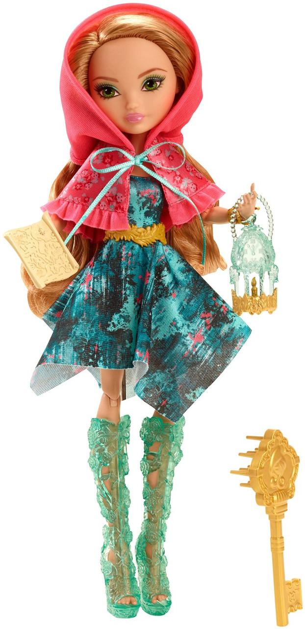 Кукла Эшлин Элла Прогулка через лес (Through The Woods Ashlynn Ella Doll)