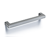 Ручка SS-1024/128 нерж - MVM Furniture
