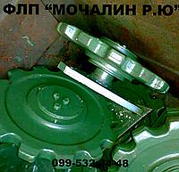 Поворотное устройство горизонтальное ТСН-3Б