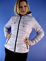 Весенняя женская куртка VIN-001 (S-XXL) DEIFY, PEERCAT, SYMONDER, COVILY, DECENTLY