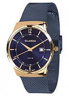 Мужские наручные часы Guardo P12016(m) GBl