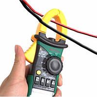 MASTECHMS2108ALCDЦифровойЗажимИзмерительный прибор Мультиметр AC Постоянныйток Volt Tester 1TopShop